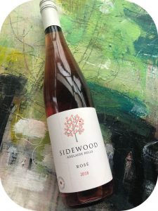 2018 Sidewood Estate, Rosé, Adelaide Hills, Australien