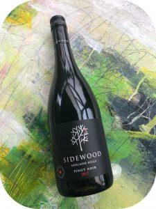 2018 Sidewood Estate, Pinot Noir, Adelaide Hills, Australien