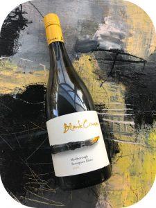 2018 Blank Canvas, Sauvignon Blanc, Marlborough, New Zealand