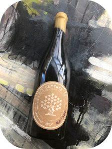 2018 Gemtree Wines, Small Batch Mataro, McLaren Vale, Australien