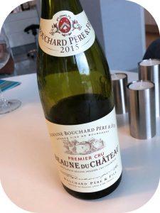 2015 Bouchard Père & Fils, Beaune du Château Premier Cru, Bourgogne, Frankrig