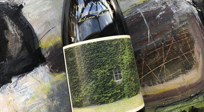 2018 Gemtree Wines, Phantom Red Blend 9, McLaren Vale, Australien