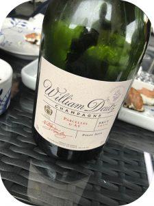 2010 Champagne Deutz, Hommage à William Deutz Parcelles d'Aÿ Blanc de Noir, Champagne, Frankrig
