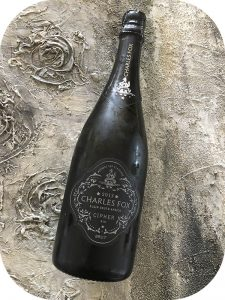 2013 Charles Fox Cap Classique Estate, Cipher, Western Cape, Sydafrika