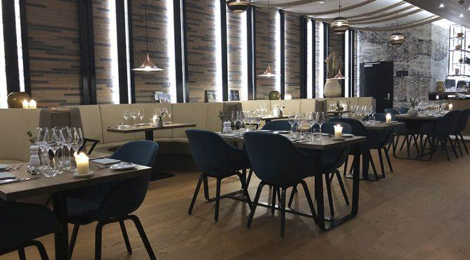 Besøg på Freia Spisestue … en af Kochs restauranter på Alsik i Sønderborg