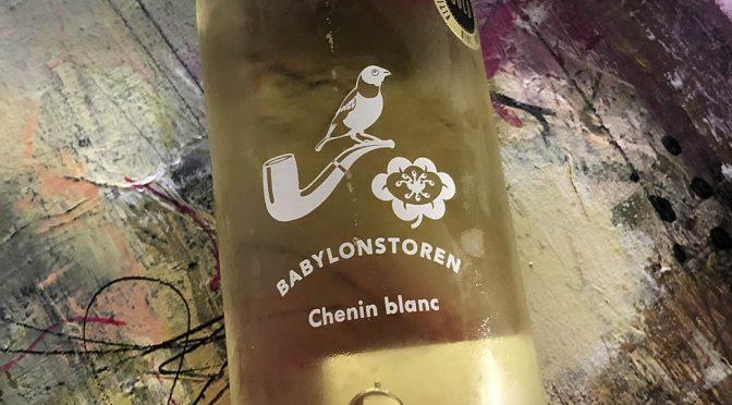 2018 Babylonstoren, Chenin Blanc, Western Cape, Sydafrika