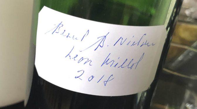 2018 Bernt Nielsen, La Petite Colline Leon Millot, Jylland, Danmark