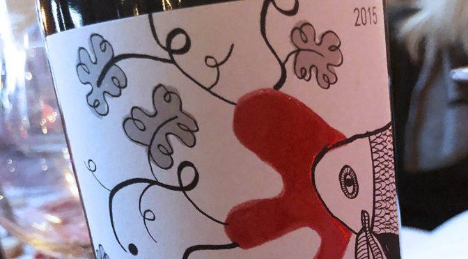 2015 Celler Mas Doix, Les Crestes, Priorat, Spanien