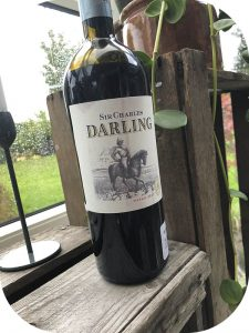 2017 Darling Cellars, Sir Charles Darling, Western Cape, Sydafrika