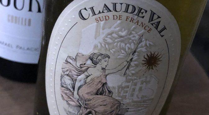 2017 Domaines Paul Mas, Claude Val Muscat Sweet, Languedoc, Frankrig