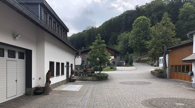 2018 Weingut Maibachfarm, Grauburgunder, Ahr, Tyskland