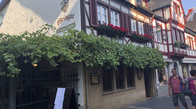 2017 Weingut Franz Coels, Ahrweiler Rosenthal Spätburgunder, Ahr, Tyskland