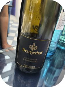 2017 Weingut Deutzerhof, Heimersheimer Chardonnay, Ahr, Tyskland
