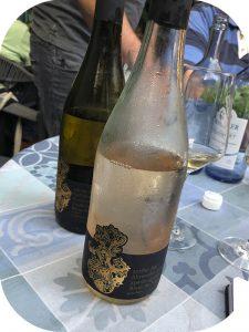 2018 Weingut Franz Coels, Ahrweiler Roesenthal Spätburgunder Blanc de Noir, Ahr, Tyskland