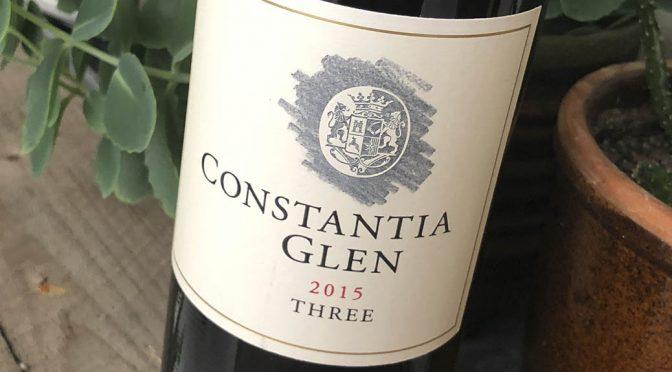 2015 Constantia Glen, Three, Western Cape, Sydafrika