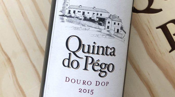 2015 Quinta do Pégo, Grande Reserva, Douro, Portugal