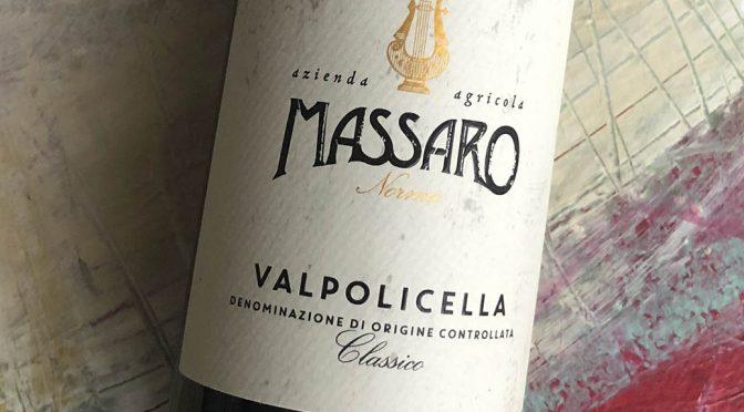2017 Massaro Norma, Valpolicella Classico, Veneto, Italien