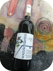 2015 Voerzio Martini, Barolo, Piemonte, Italien