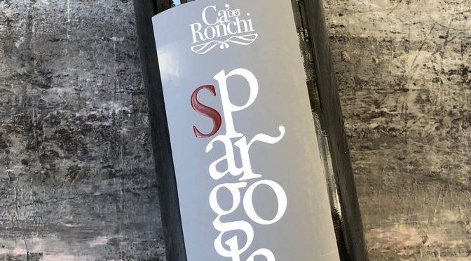 2013 Ca´ Dei Ronchi, Valpolicella Spargola Superiore, Veneto, Italien