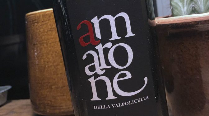 2010 Ca´ Dei Ronchi, Amarone della Valpolicella, Veneto, Italien