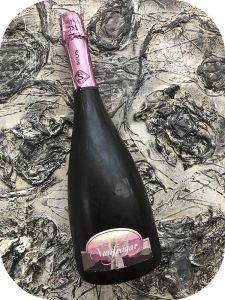 NV Sulin, Spumante Rosè Naufragar, Piemonte, Italien