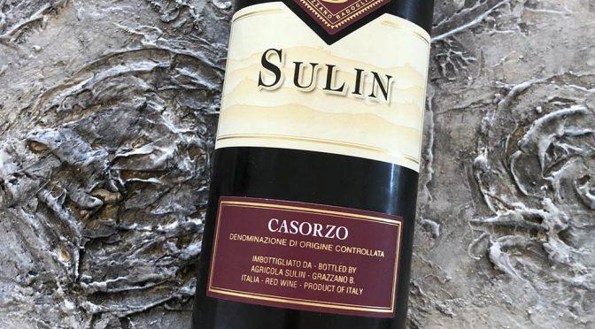 2018 Sulin, Casorzo, Piemonte, Italien
