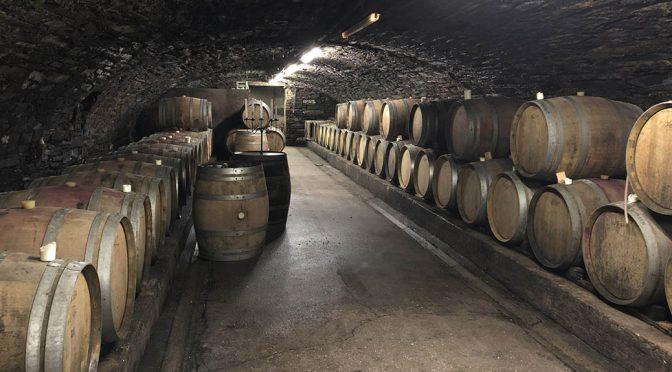 Besøg hos Weingut Paul Schumacher … den tørre, hyggelige og syrlige side af Ahr
