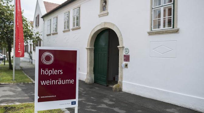 2017 Weingut Höpler, Riesling, Burgenland, Østrig