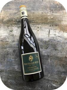 2015 Weingut Balthasar Ress, Von Unserm S Rheingau Pinot Noir, Rheingau, Tyskland