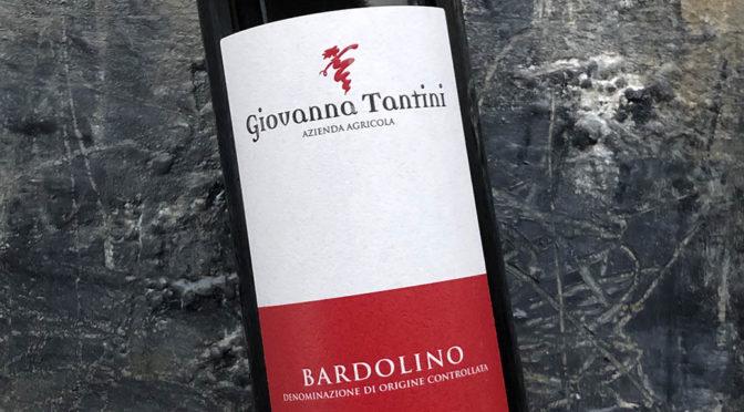 2017 Giovanna Tantini, Bardolino, Veneto, Italien