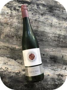 2018 Gut Sommerau, Sommerauer Riesling Feinherb, Mosel, Tyskland