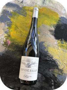 2016 Spioenkop Wines, Riesling, Elgin, Sydafrika