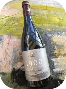 2016 Spioenkop Wines, 1900 Battle of Spioenkop Pinot Noir, Elgin, Sydafrika
