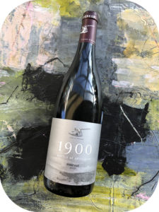 2018 Spioenkop Wines, 1900 Battle of Spioenkop Pinotage, Elgin, Sydafrika