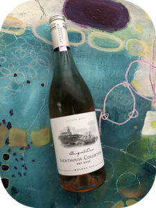 2018 Benguela Cove, Lighthouse Collection Rosé, Walker Bay, Sydafrika