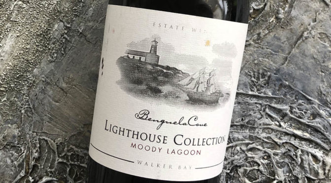 2017 Benguela Cove, Lighthouse Collection Moody Lagoon, Walker Bay, Sydafrika
