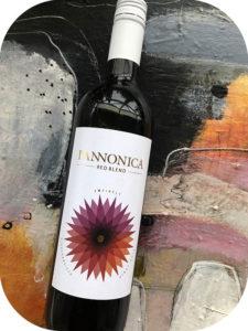 2015 Weingut Höpler, Pannonica Red Blend, Burgenland, Østrig