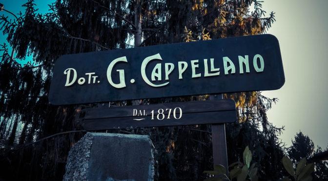 2005 Cappellano, Barolo Otin Fiorin Piè Rupestris, Piemonte, Italien