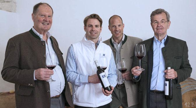 2017 Weingut Höpler, Cuvée K7, Burgenland, Østrig