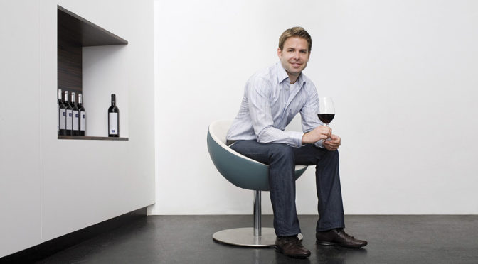 2018 Weingut Höpler, Pinot Noir, Burgenland, Østrig