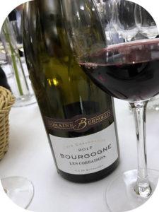 2017 Domaine Bernollin, Bourgogne Rouge Les Corbaisons, Bourgogne, Frankrig