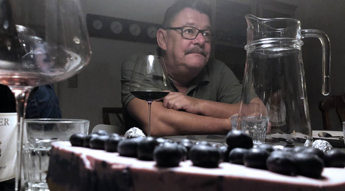 Vinaften 8. februar 2020 … nyt år og nye vine