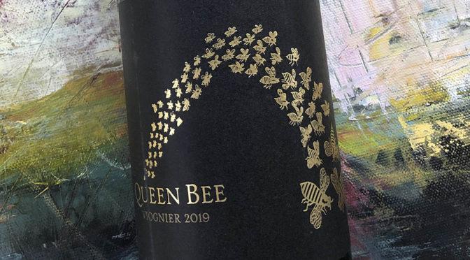 2019 Gabb Family Vineyards, Queen Bee Viognier, Western Cape, Sydafrika