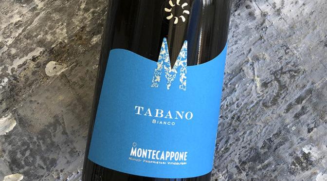 2018 Montecappone, Tabano Bianco, Marche, Italien