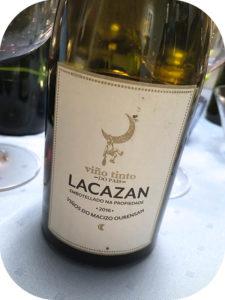 2016 Macizo Ourensan, Lacazan, Galicien, Spanien
