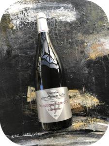 2017 Jean Monnier & Fils, Bourgogne Côte dOr Chardonnay, Bourgogne, Frankrig