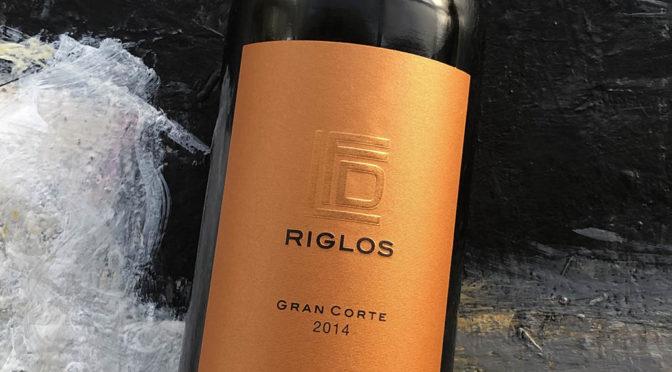 2014 Riglos Wines, Gran Corte, Mendoza, Argentina