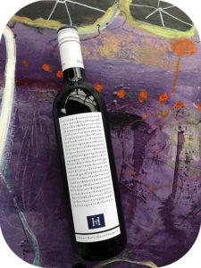 2014 Weingut Höpler, Pinot Noir Rosenberg, Burgenland, Østrig