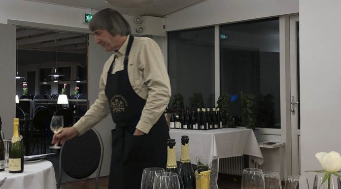 2017 Albert Sounit, Mercurey Vielles Vignes, Bourgogne, Frankrig