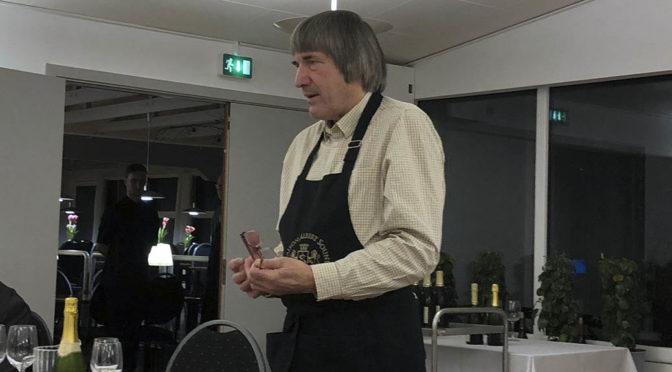 2015 Albert Sounit, Crémant de Bourgogne Grande Cuvée Brut, Bourgogne, Frankrig